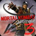 Ultimate Mortal Kombat 3 3