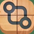 Connect it. Wood Puzzle 1.3.1c