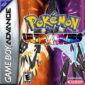 Pokemon: Ultraskies 2.2
