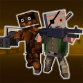Pixel Z Hunter2 3D - World Battle Survival TPS 35.1.1