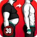 Lose Weight App for Men - Weight Loss in 30 Days 1.0.9