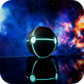 Balance Ball 3D : TRON 1.0