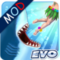 Hungry Shark Evolution (Mod) 5.0.0