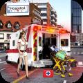 Ambulance Rescue Emergency Driving 1.0