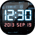 Device Info Live Wallpaper 7.1.1