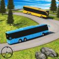 Coach Bus driving - New Bus games simulator 2020 1.1.05