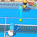 Tennis Cash - casual esport game, win cash 1.01.13