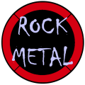 Rock radio Metal radio 7.7.1