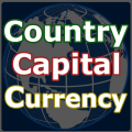 World Flag Quiz & Country Capital Currency Info 2.0