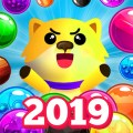 Puppy Pop - Bubble Shooter Game 1.0