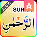 Surah Rahman 2.1.64c