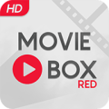 Movie Play Red: Free Online Movies, TV Shows 1.0.6