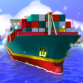 Sea Port: Build Town & Ship Cargo in Strategy Sim 1.0.102