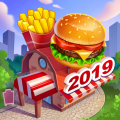 Crazy Chef: Craze Fast Restaurant Cooking Games 1.1.8