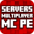 Multiplayer Servers for Minecraft Free 2.12
