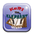 Kari The Elephant.Audiobook 1.0