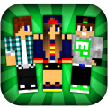 World of Skins Minecraft 5.2.4