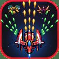 Falcon Squad: Galaxy Attack - Free shooting games 66.7
