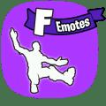 Dance Emotes for Fortnite 0.8