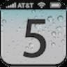 iOS Omega StatusBar Theme 0.1.4.0