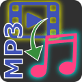 Video to mp3, mp2, aac or wav. Batch converter 1.74