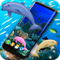 Dolphins HD Live Wallpaper 6.0.3