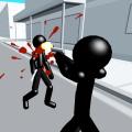 Stickman City Shooting 3D 1.01
