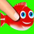 Tap the Fish - Pocket Aquarium 4.0