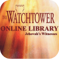 JW Library Watchtower 1.0 1.0