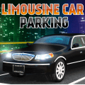Limousine City Parking 3D 1.3