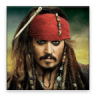 Pirates Of The Caribbean HD Wallpaper 1.0