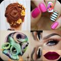 Makeup, Hairstyles, Nails 2.1
