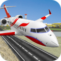 Flying Real Plane Flight - Airplane Games 2.0.1.1