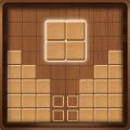 Wood Block Puzzle 1010 – Block Puzzle Classic Game 1.02