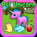 Unicorn Pony Pet Care 1.07