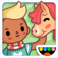 Toca Life: Stable 1.2-play