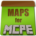 Maps for Minecraft 1.5