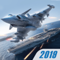 Modern Warplanes: Wargame Shooter PvP Jet Warfare 1.8.30