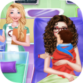 Newborn Care Game Pregnant games Mommy in Hospital 11.0.0