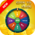 Spin To Earn Money : Spin To Win 4.0