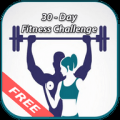 30 Days Fitness Challenge 1