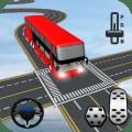 Indian Bus Stunt Driver 3D - Bus Games 4.3