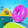 Idle Donut Factory - Business Manager 1.0