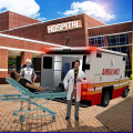 Ambulance Driver: Hospital Emergency Rescue Games 1.0