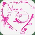 Name Art: Grid, GIF &  Collage Maker, Photo Editor 6.8