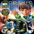 Ben 10 Ultimate Alien - Cosmic Destruction 4.0.6