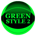 Green Icon Pack Style 2 ✨Free✨ 4.1