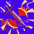 Knife Hit Fruit Game 3.0.0