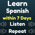 English to Spanish Speaking: Learn Spanish Easily 9.0