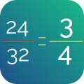 Simplify Fractions 1.4.1